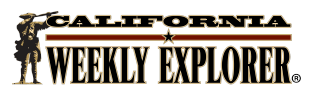 California Weekly Explorer